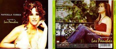 2006-Homenaje A Los Panchos CD