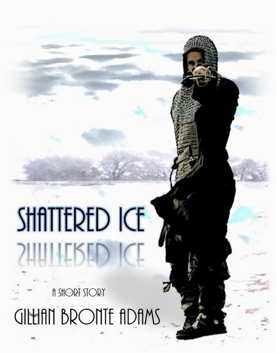 Shattered Ice, a short story