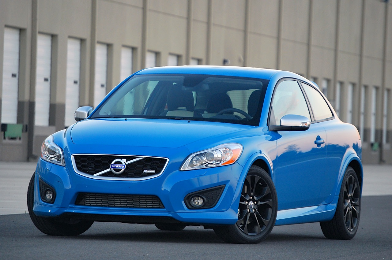 fab wheels digest f w d 2013 volvo c30 r design polestar limited edition. Black Bedroom Furniture Sets. Home Design Ideas