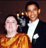 Obamas mom nude Nude Photos 80