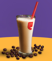 Free Frappe at Cafe Coffee Day