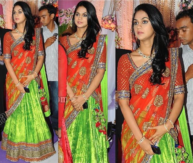 Chiranjeevi Daughter Sreeja Wedding Video | Sreeja Kalyanam | Ram Charan | Allu Arjun | Sneha Reddy