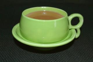 Mint Tea / Pudina Chai Recipe