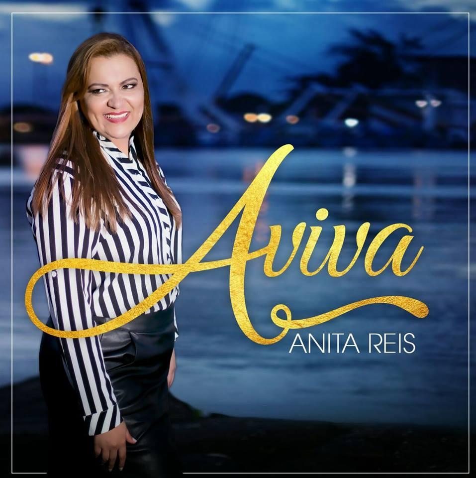 3° CD de Anita Reis