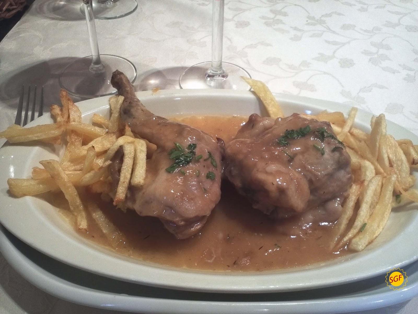 Restaurante Casa Zaca