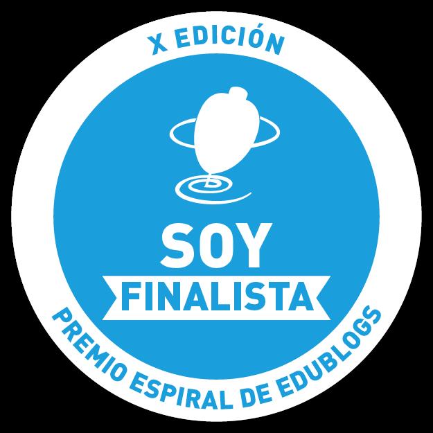¡¡¡Somos Finalistas!!!