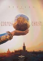 Cartel Corpus Christi 2016 Sevilla