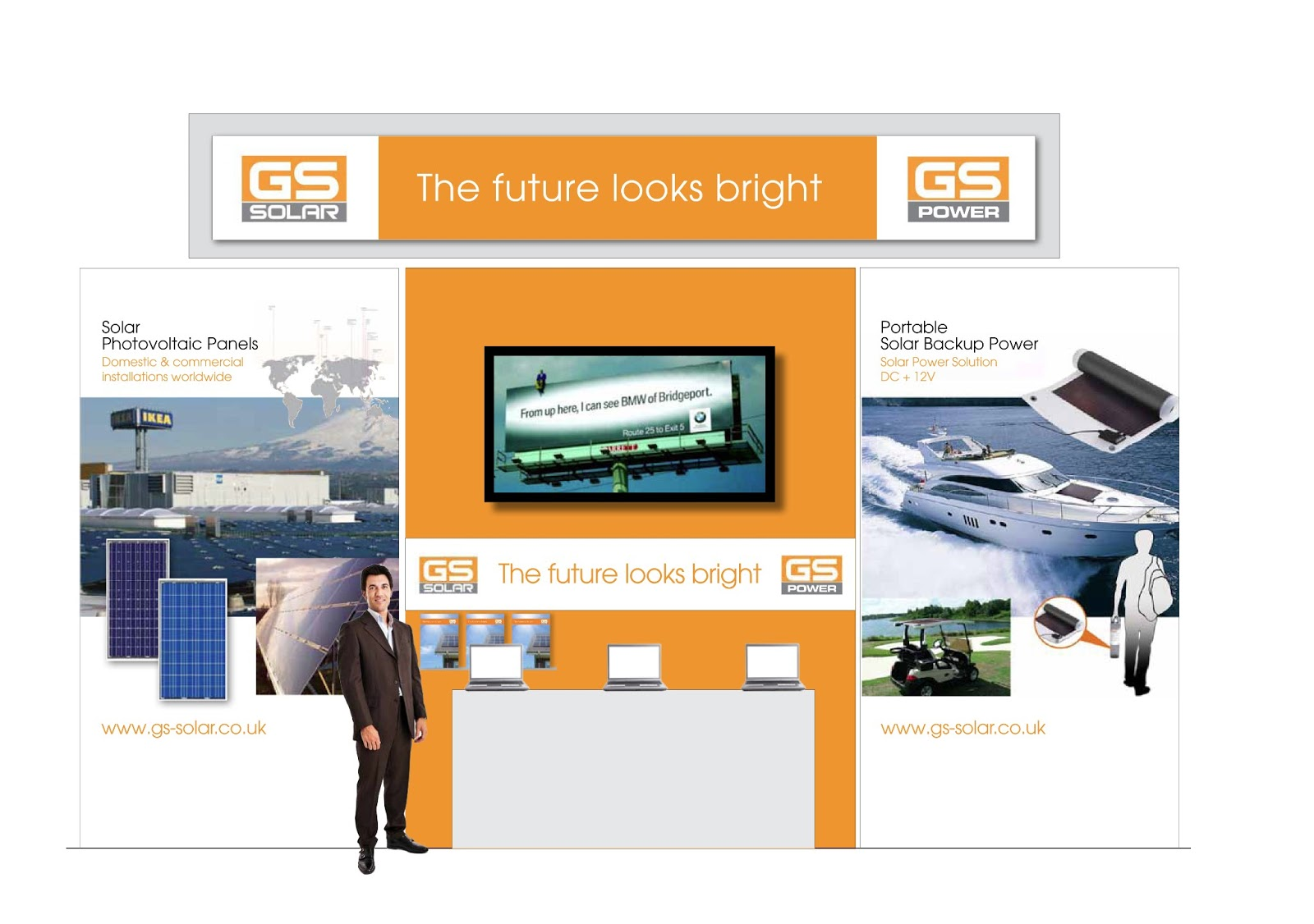 Exhibition Stand Design Specifications : Kelvin hughes design and art direction exhibition stand