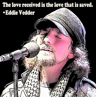 Eddie Vedder Vector