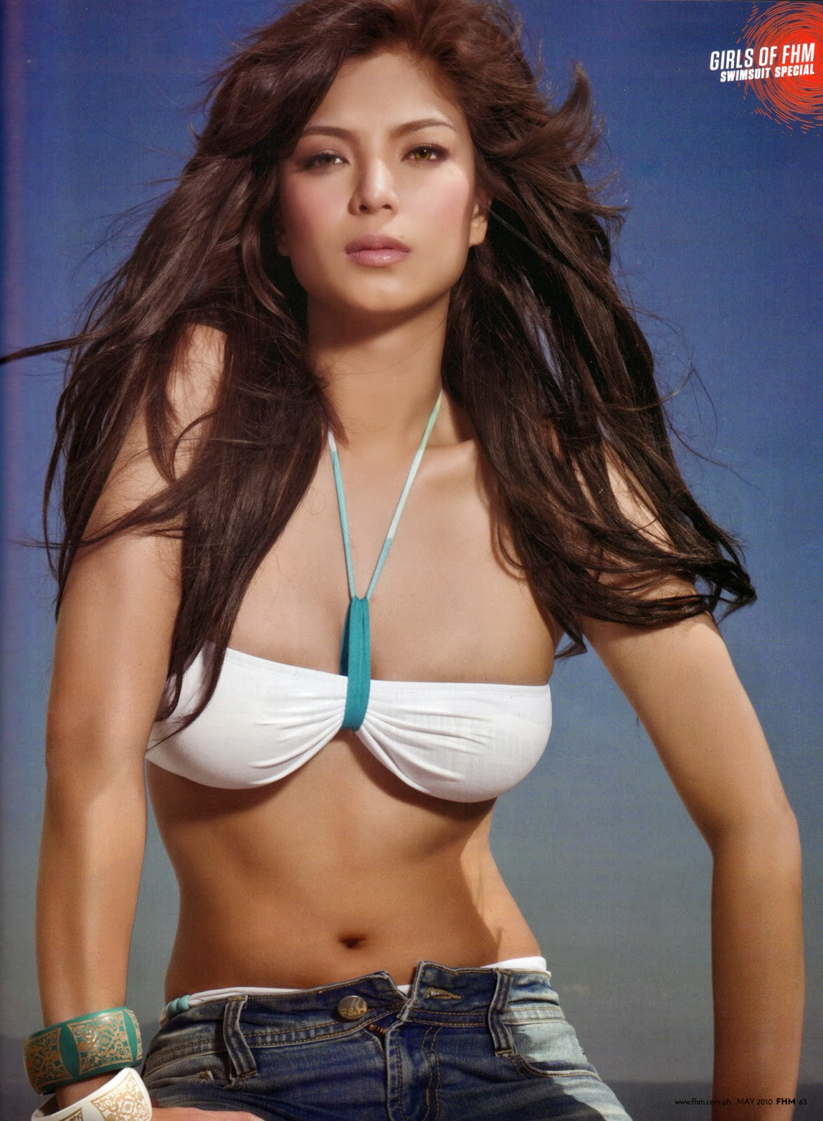 angel locsin fhm hot naked pics 02