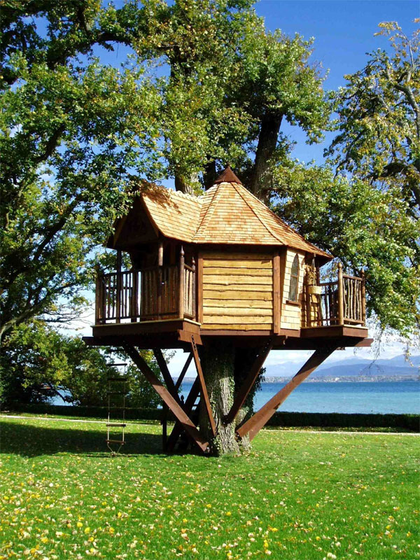 Italian Tree House Excellent Tree House Sales