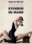 Kvinden der Drømte om en Mand, Poster