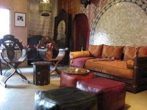 Indian Living Room Design Looks So Ethnic Part 59