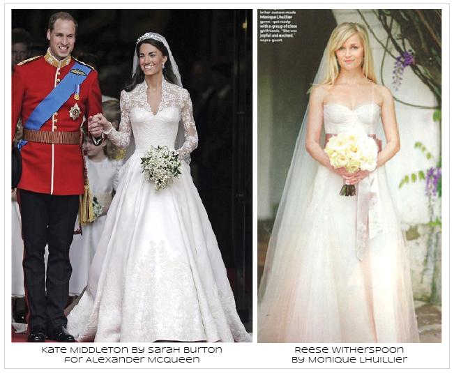 Wedding Dresses Of Celebrities 105