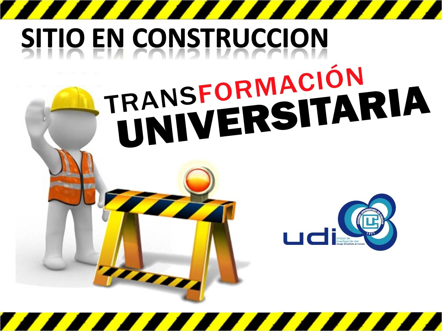 Estamos Ocupado Transformación Universitaria