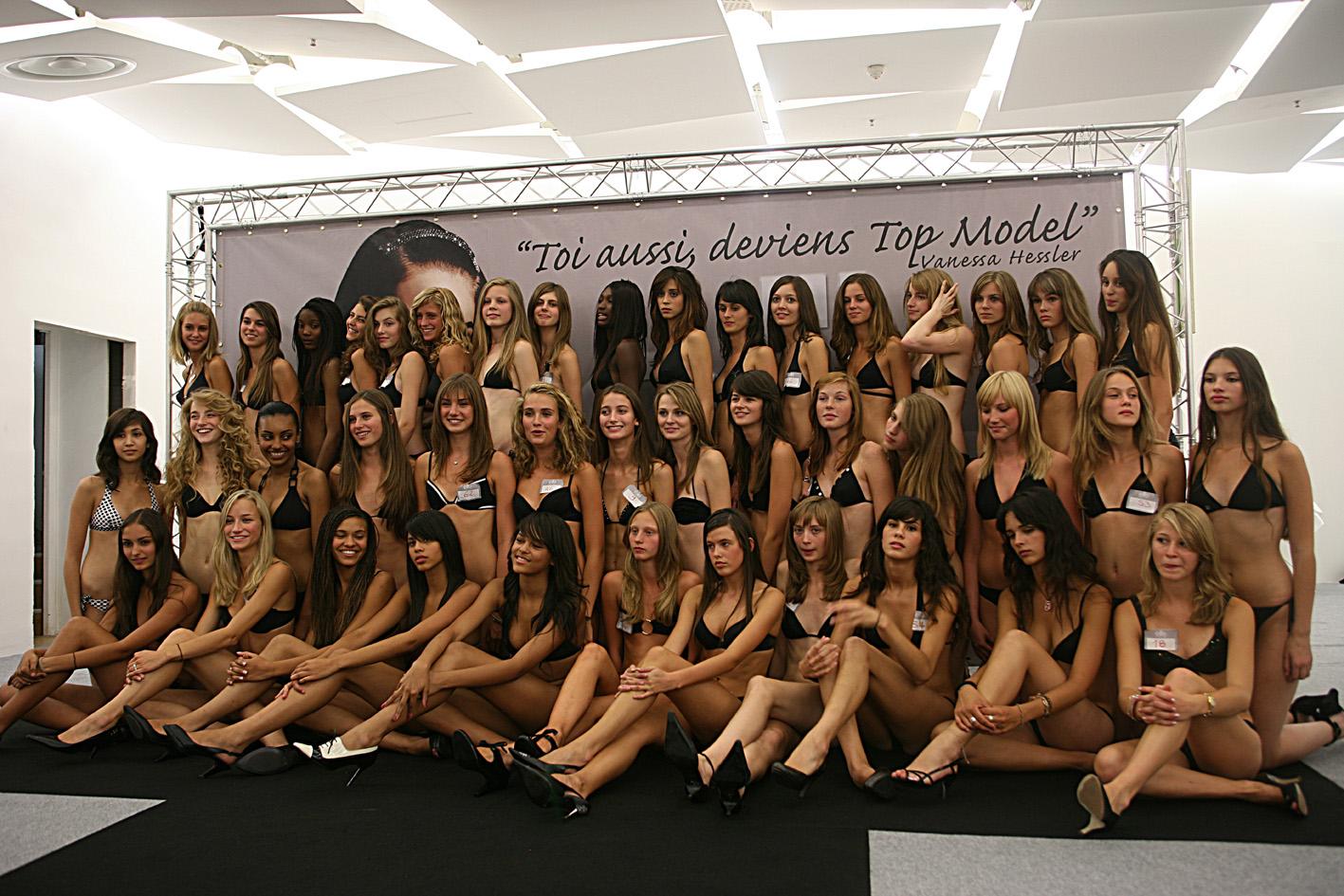 Украинские девушки онлайн кастинги 12 фотография