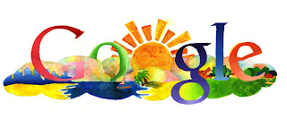 Google Theme And Logo