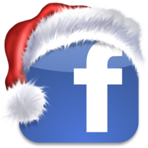 Christmas Facebook Wallpapers | Sweet Images