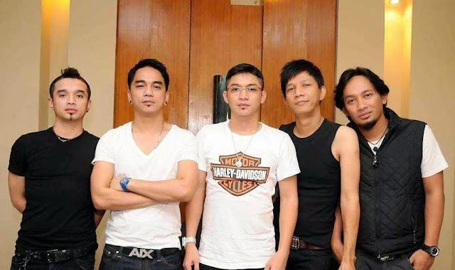 Personil Band Ungu