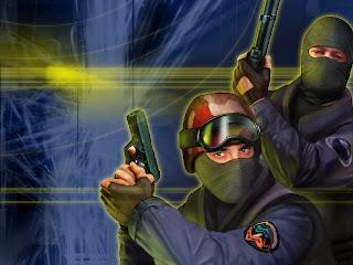 تحميل لعبة كونتر سترايك 1.6 Download Counter Strike
