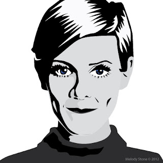 Face 5: Twiggy Smirking