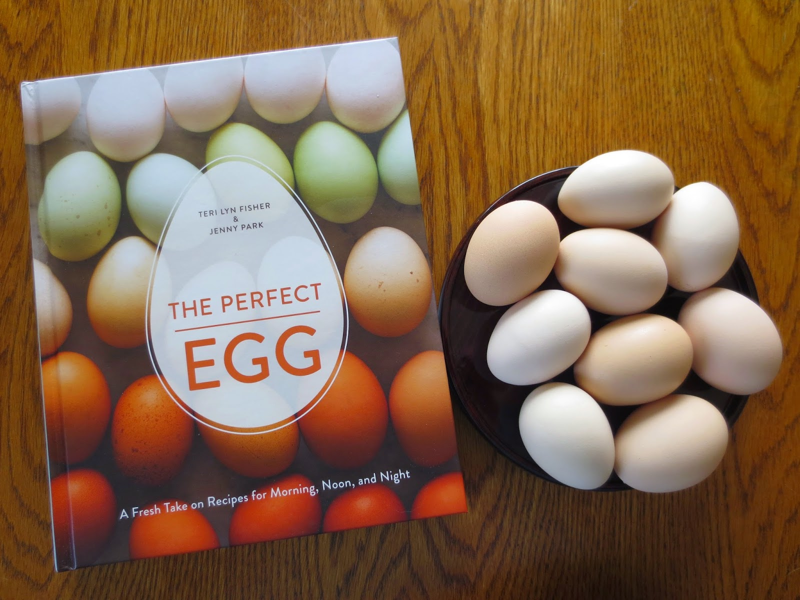 A quiet country life book review the perfect egg i chose this book for a couple of reasons one we are looking at ways to eat less meat and have more meatless meals eggs are kind of middle ground forumfinder Gallery