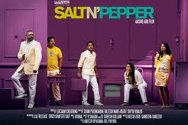 Salt N Pepper (2011) - Malayalam Movie