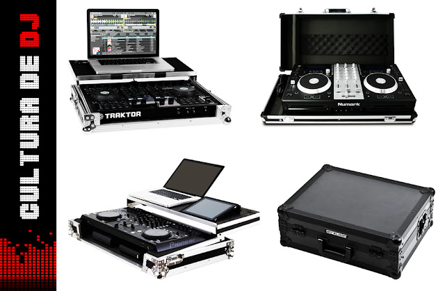 DJ FIGHT CASE