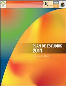 Plan de Estudios 2011 [Descargalo]