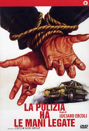 La polizia ha le mani legate movie
