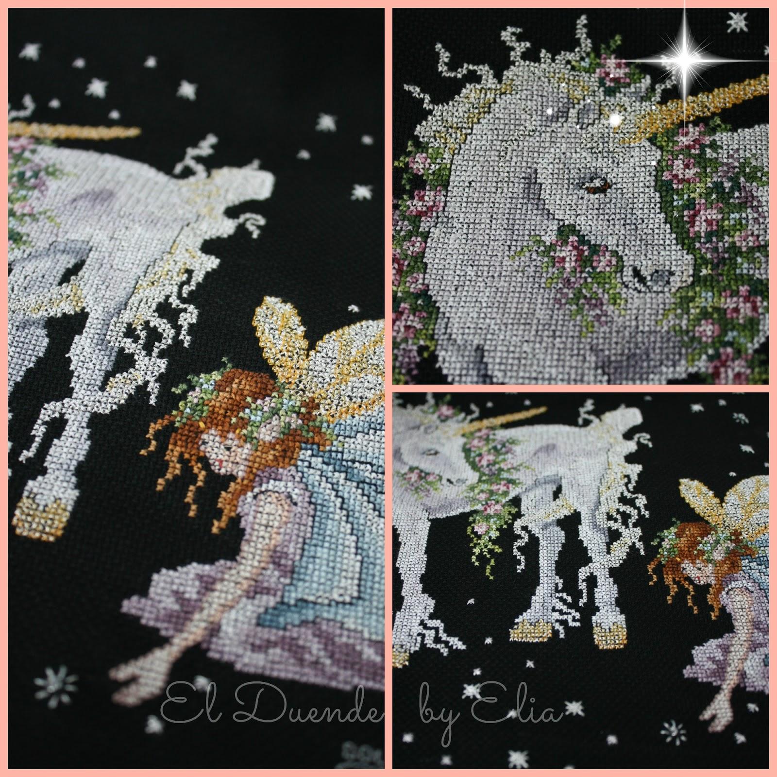 El jardin de mi duende tu estrella en el cielo for Una estrella en el jardin
