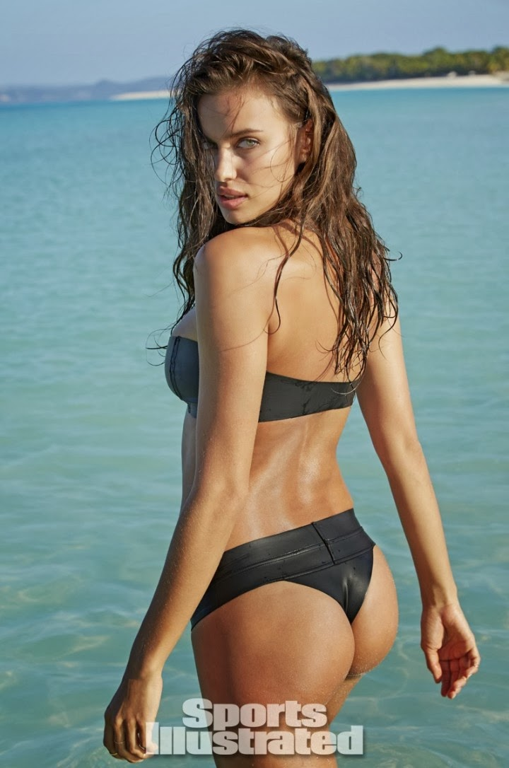Irina Shayk Sports Illustrated 2014 Sports Illustrated 2014 4