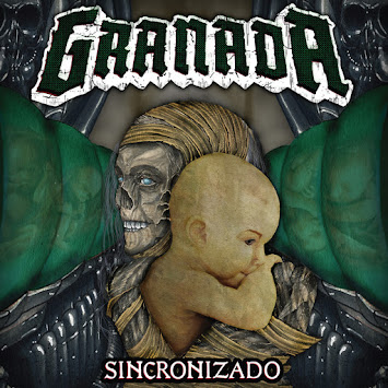 "GRANADA - ""SINCRONIZADO"""