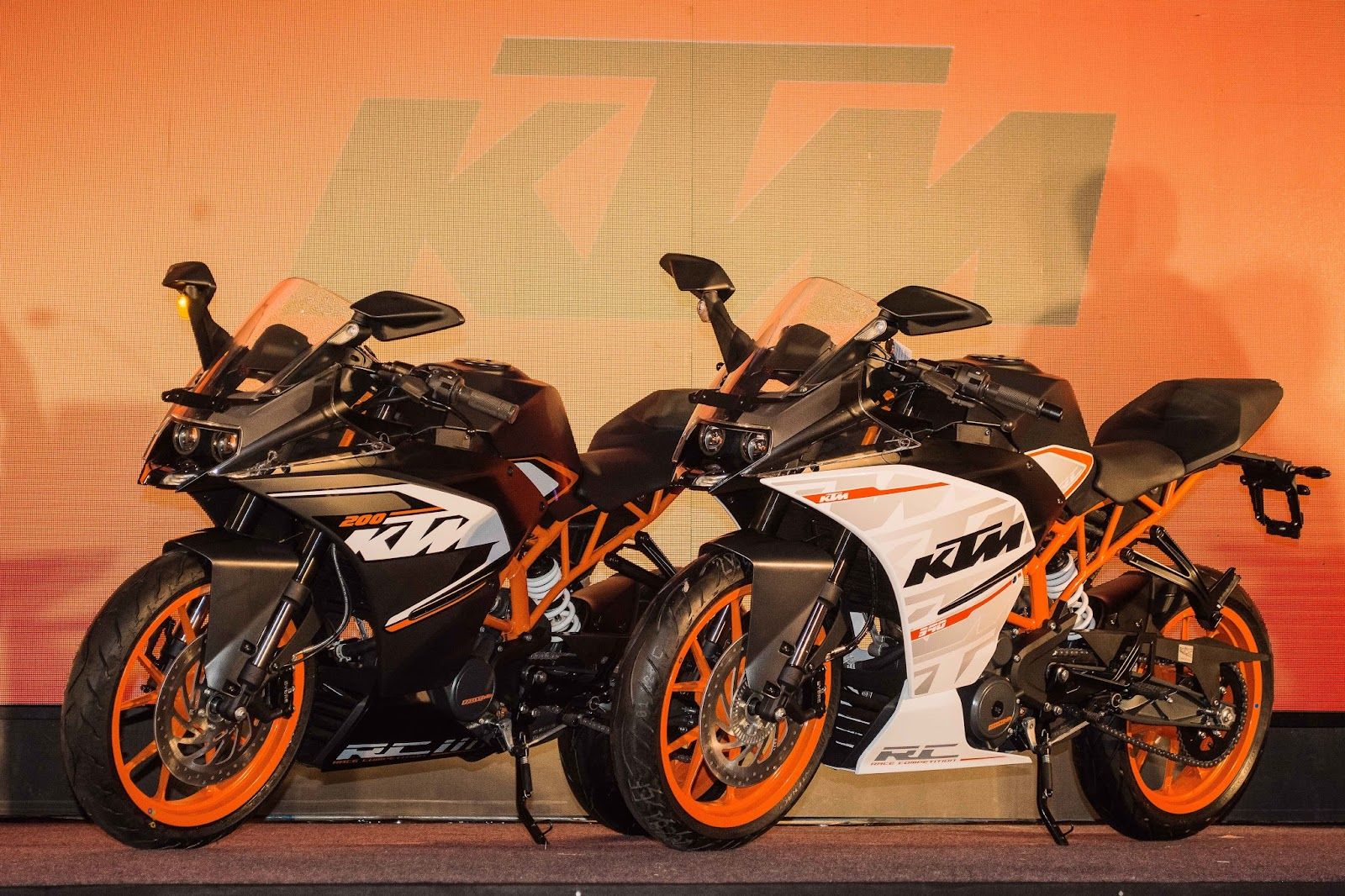 Ktm Rc 390 0 60 >> KTM RC 200 & RC 390 Launched - Page 6