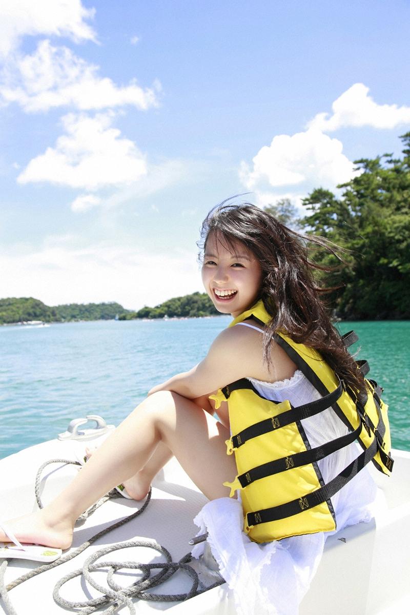 beautiful japanese actress rina koike 01