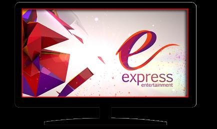 express-entertainment