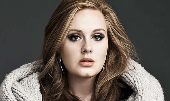 Home > Celebrity > A > Adele > Adele Biography