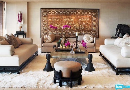 Watch first 10 minutes of million dollar decorators season for Million dollar living rooms