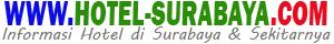 Daftar Hotel di Kota Surabaya 2016