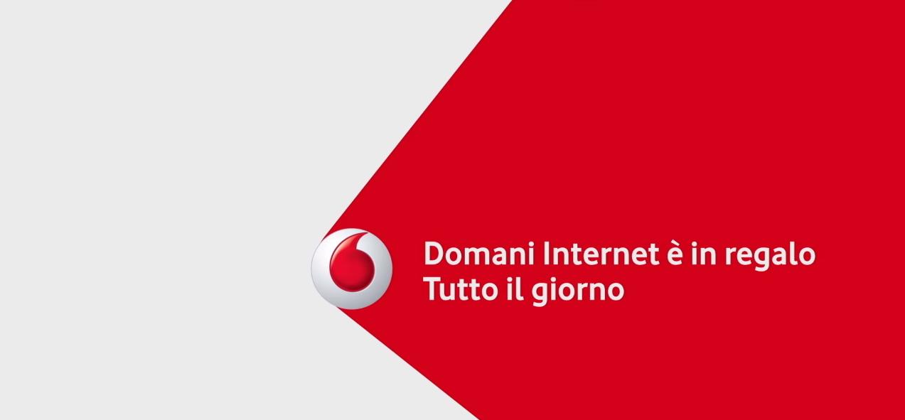Canzone pubblicità Vodafone San Valentino Febbraio 2015 - Come si chiama canzone spot Vodafone San Valentino