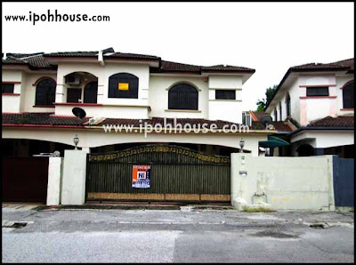 IPOH HOUSE FOR SALE (R04862)