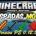 Descargar Minecraft PE 0.12.3 APK MOD Off Line instalador