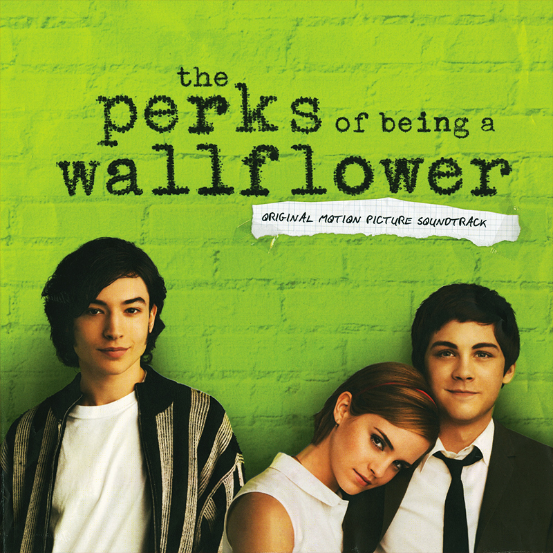 Perks of Being a Wallflower Logo