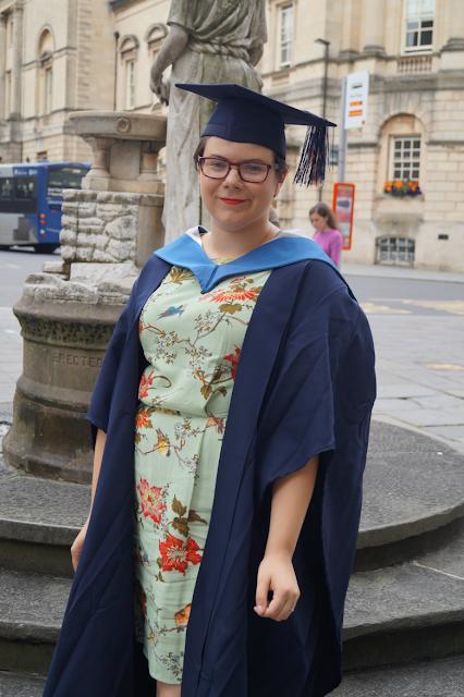 University of Bath graduate