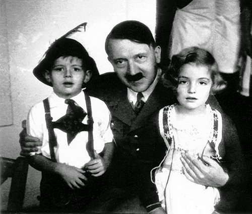 Adolf Hitler picture 7