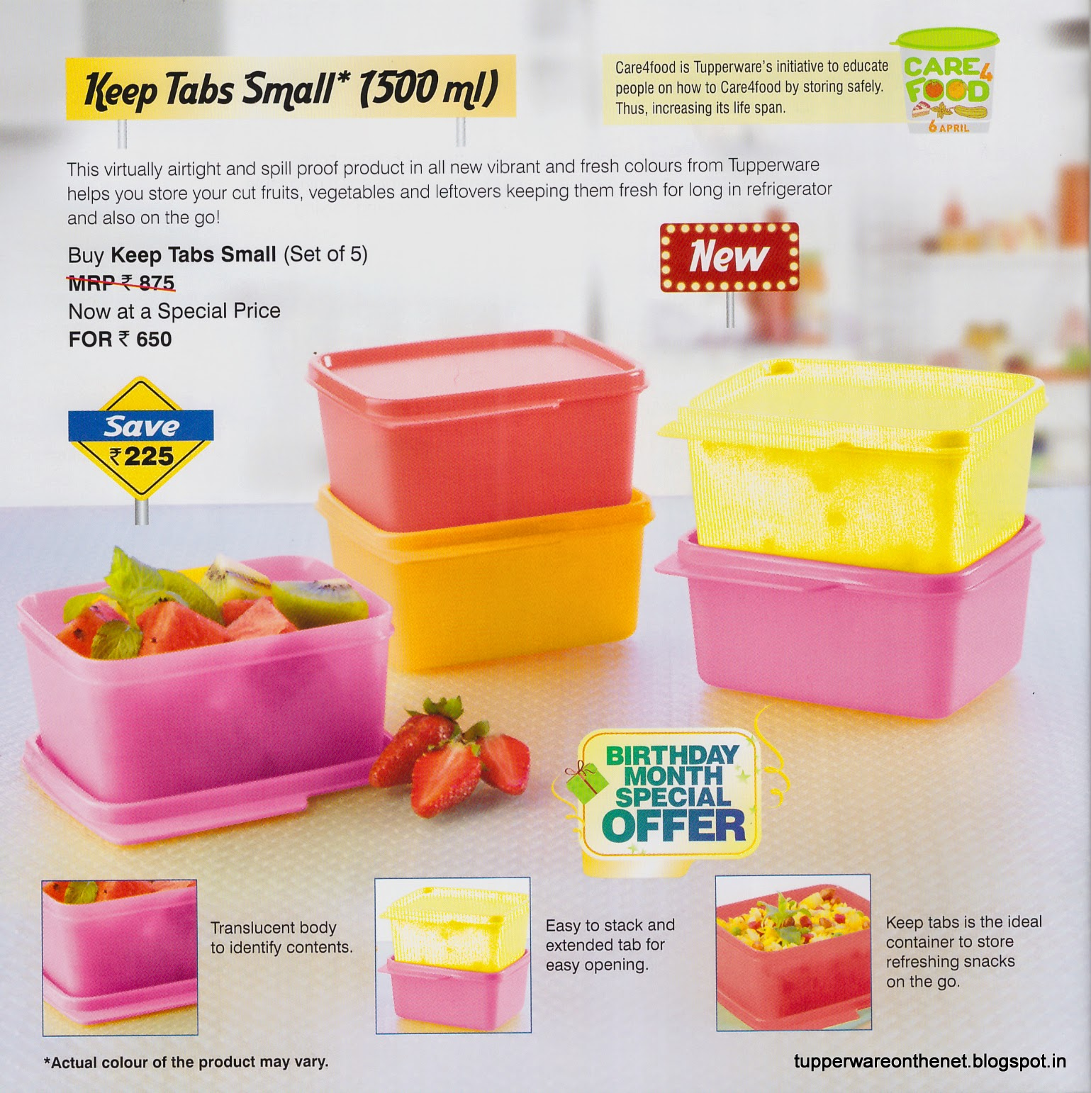 Tupperware Kitchen Storage Containers Food Containers Water