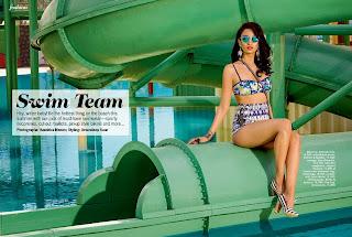 Elena Fernandes   Cosmopolitan India, May 2015 1.jpg