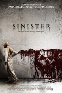 Sinister Bioskop