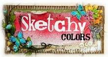Jeg er med i Skechy Colors DT