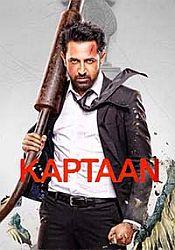 Kaptaan (2016)
